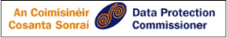 Data Protection Commissioner Logo1